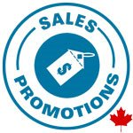 Sales Promotions (Canada)