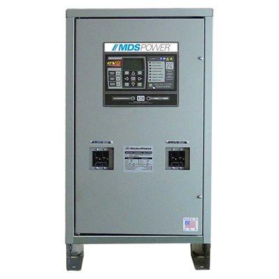 AT EVO Cargador de baterías 130VCC 40A