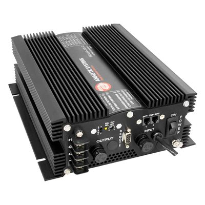 BCA310 Cargador de baterías 12VCC 20A