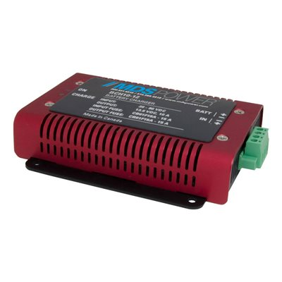 BCH DC/DC Battery Charger 20-80VDC to 12VDC 10A