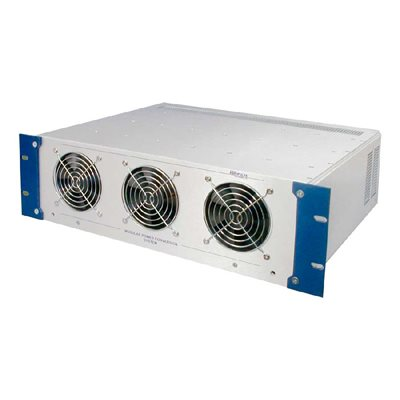 Frequency Converter 3-Phase 3000VA 115VAC 400hz