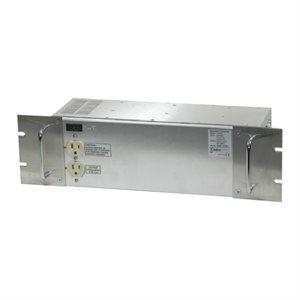 Frequency Converter 1000VA 230VAC 50Hz
