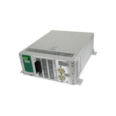 Frequency Converter 2000VA 115VAC 400Hz