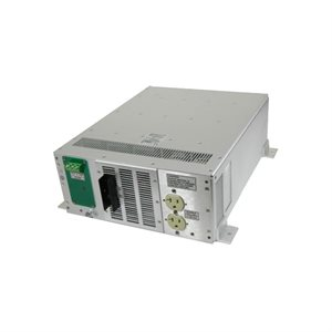 Frequency Converter 2000VA 115VAC 50Hz
