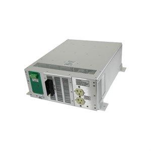 Frequency Converter 2000VA 230VAC 50Hz