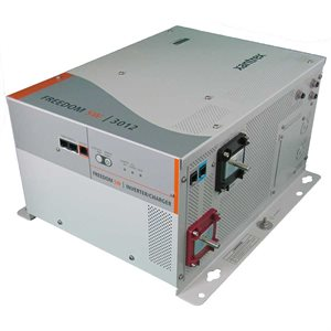 Freedom SW Inverter/Charger 12VDC 3000W