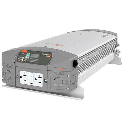 Freedom Xi Inverter 12VDC 1000W