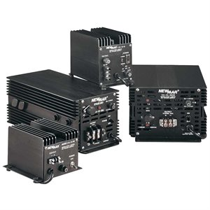 Heavy Duty Series Power Supplies