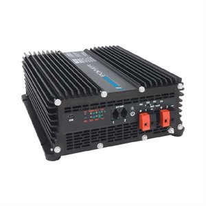 IBC320 Battery Charger 24VDC 10A