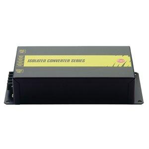 Rail DC/DC Converter 50-100VDC to 12VDC 20A
