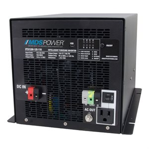 IPSI 250VDC Steel Mill Inverters