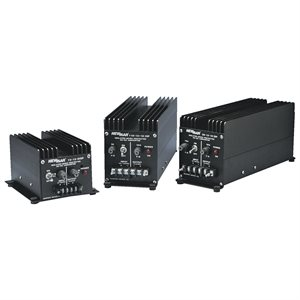 Isolated DC/DC Converters