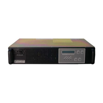 Majorsine Telecom Inverter 48VDC 2000VA