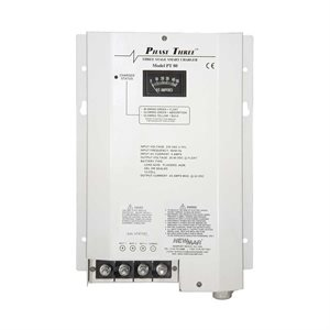 Newmar Phase Three Battery Charger 12VDC 80A