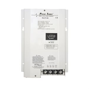 Newmar Phase Three Battery Charger 12VDC 40A