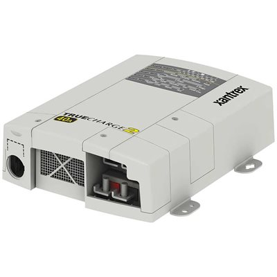 Truecharge Battery Charger 12VDC 40A