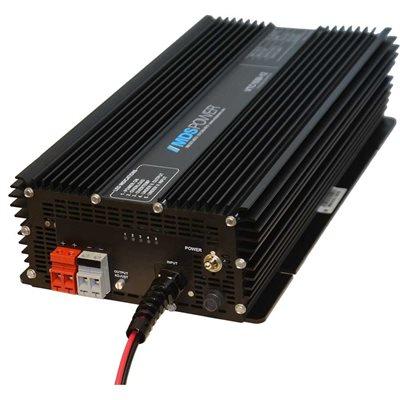 VTC1550 DC/DC Converter 100-400VDC to 12VDC 110A