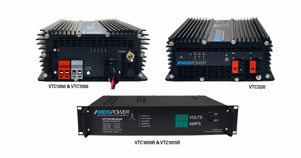 New-VTC-DC-DC-Converters